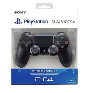 Ps4 DualShock official controller Shopto ebay - £36.85