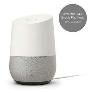 Google home £99 at Maplin.