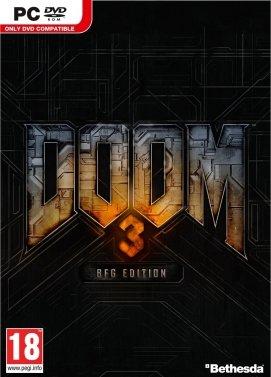 Doom 3 BFG Edition (Steam) £2.38 @ Instant-Gaming