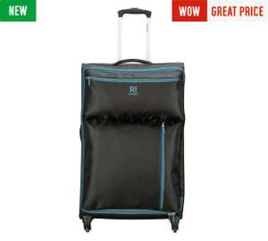 Revelation! Weightless Small 4 Wheel Soft Suitcases now £24.99 (Medium £29.99 / Large £34.99) C+C @ Argos