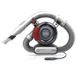 Black and Decker 12V DC Flexi Car Vacuum - Model PD1200AV-XJ £36.99 @ Costco online (FREE delivery)