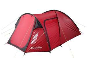EUROHIKE Avon Deluxe Tent (3 Person) £43.99 @ Millets (+£1 C&C or £3.99 delivery)