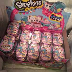 Shopkins easter edition reduced to 27p in asda