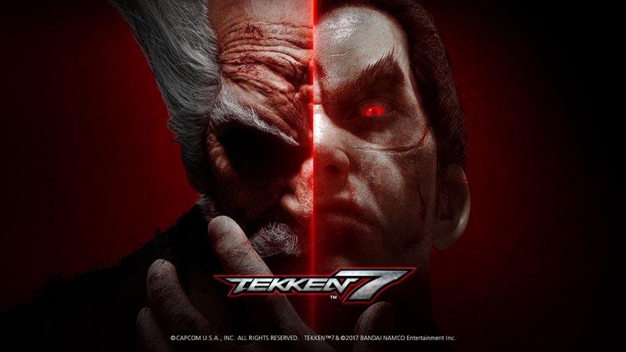 Tekken 7 PC Steam £21.89 (£22.99) @ CDKeys