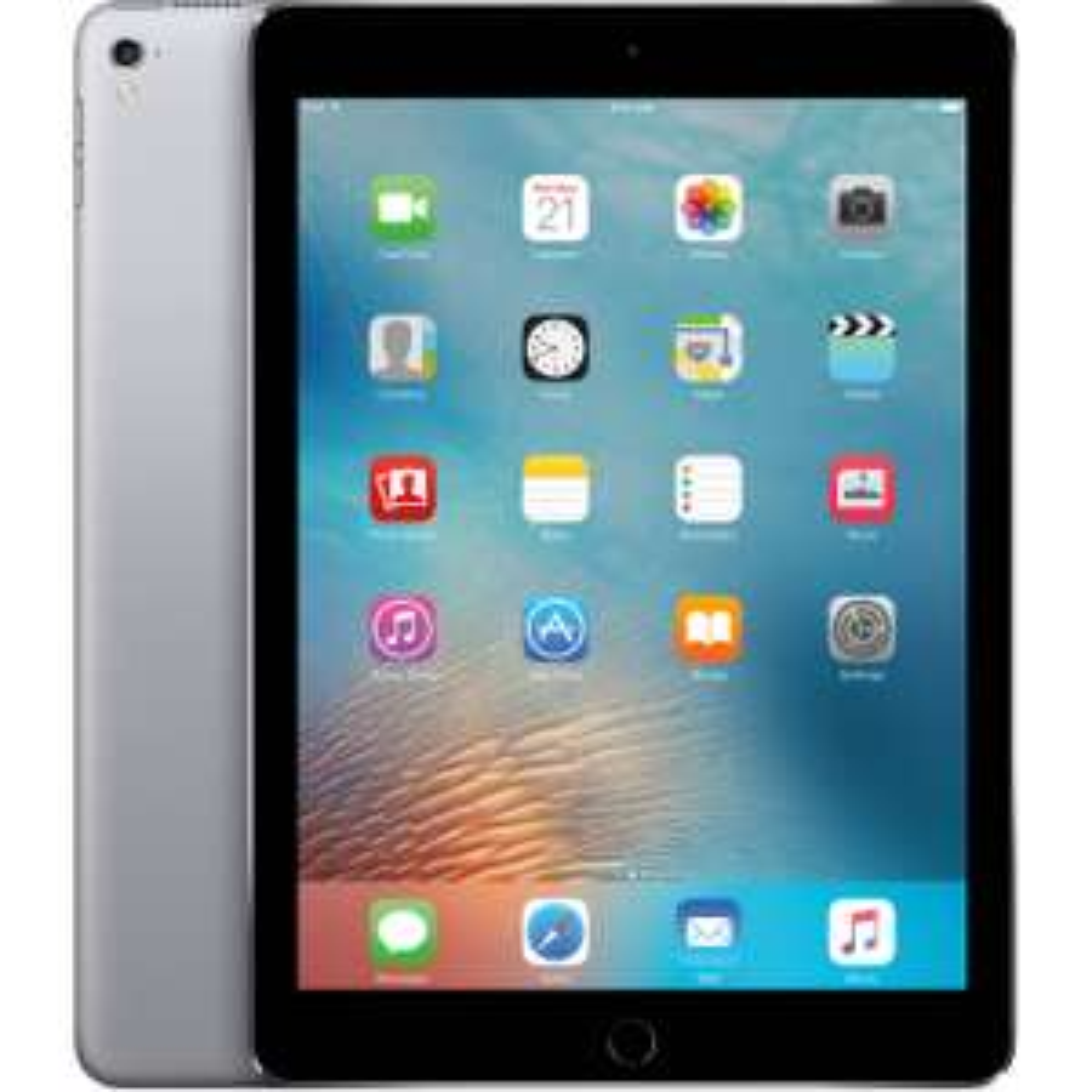 "iPad Pro 9.7"" 128GB Wifi £233.99 eglobalcentral.co.uk"