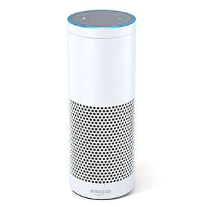 Amazon Echo - £89 with voucher at Tesco