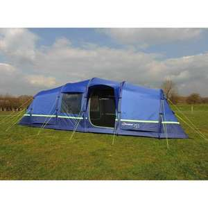 Berghaus Air 6 person inflatable tent (Inc free delivery or C&C) at Blacks for £399.20