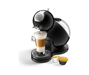 NESCAFE Dolce Gusto Melody 3 Coffee Machine - Black ONLY £42.00 @ Argos