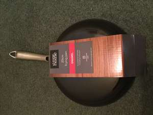 Asda Home Enamel Frying Pans £2.50