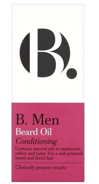 Buy 1 Get 1 Free on selected B. Men Product - Superdrug