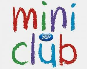 Boots Mini Club Clearance From £1 Free C&C