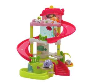 Chad Valley MegaJump Pet Palace @Argos - £7.99 (C&C)