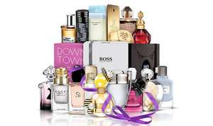 20% off at the fragrance shop - Includes sale!