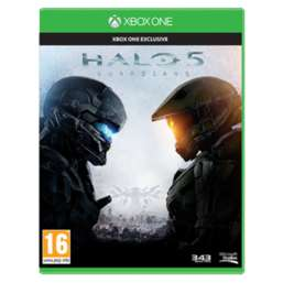 [Xbox One] Halo 5: Guardians - £6.99 (Pre-owned) - Game