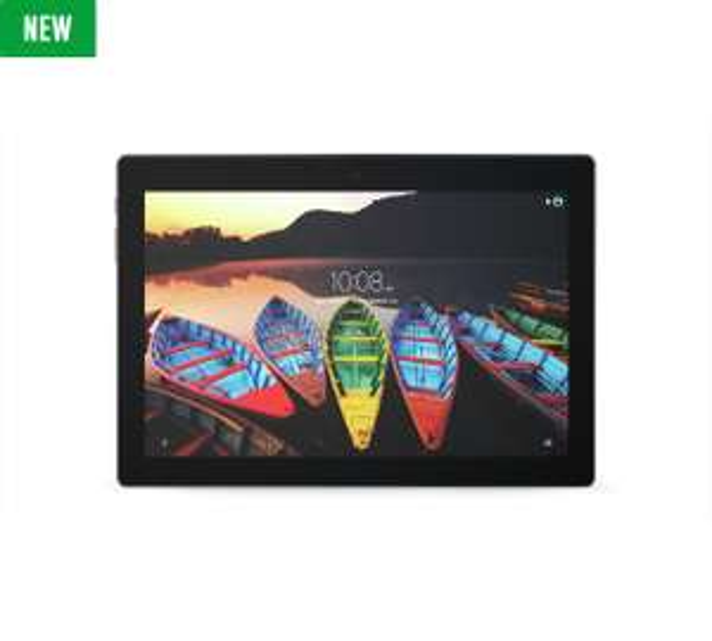 Lenovo Tab 3 Plus FHD 10 Inch 16GB Tablet + £10 voucher @ Argos - £149.99