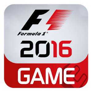 [Google Play & iTunes] Offical F1 2016 Game was £4.99 now £0.99