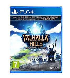 Valhalla Hills Definitive Edition (PS4) £14.85 Delivered @ Boss Deals via eBay