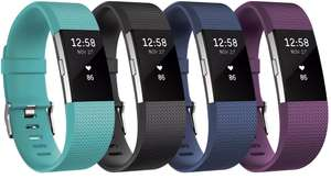 Fitbit Charge 2 Fitness Tracker Small / Large £99.99 with code @ Tesco Direct / @ Argos £109.99 + Get £10 Voucher