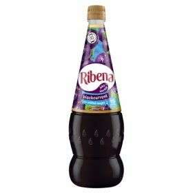 Ribena 1.5l £2 @ Asda online and instore