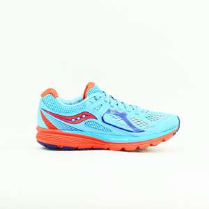 Running Trainers - Saucony Valor from Up and Running - £49.99 or less @ Up & Running