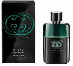 Gucci Guilty Black Eau De Toilette 50ml was £49 now £23.20 with a Beauty Card @ Superdrug