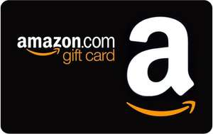 Get a £5 promo code when you buy £35 of Amazon.co.uk Gift Cards