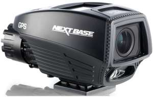 Nextbase Ride Motorcycle Bike Cam Video Camera GPS / FULL HD 1080P / IPx6 Fully Waterproof / Wi-Fi now £99.95 @ eBay / velocityelectronics