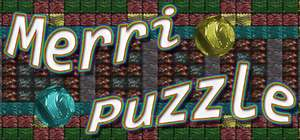 Merri Puzzle Free Steam Key @ IndieGala