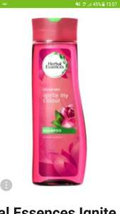 Herbal essence conditioner and shampoo multiple varieties 200ml just 90p was £2 @ Asda
