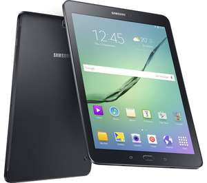 Samsung Galaxy Tab S 2 9.7 WiFi 32GB Tablet Black / Gold / White £279 with code @ Tesco Direct