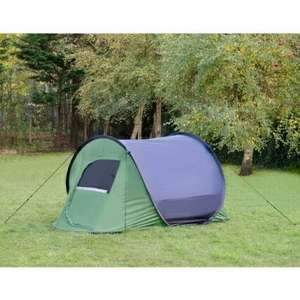 B&M 3 to 4 person tent - £9.99 instore @ B&M