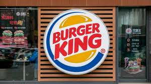 Regular Fries or Sundae 50p with vouch. in Today's Metro Newspaper @ Burger King