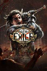 Reminder - Path of Exile for Xbox One - Now Released - Free Game.
