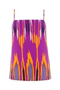 Rainbow Ikat Cami was £25.00 then £10.00 now £5.00 @ Warehouse.co.uk