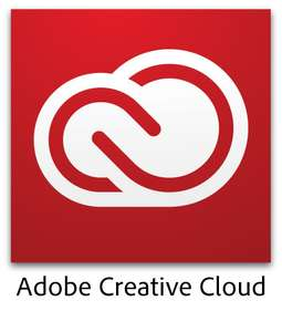 Save 15% on Adobe Creative Cloud membership monthly fees