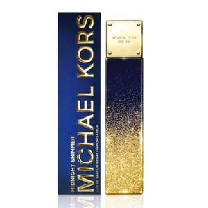 Michael Kors Midnight Shimmer EDP 100ml (was £82) now £50 with code PLUS free Bag & Samples @ The Fragrance Shop (more offers in post)