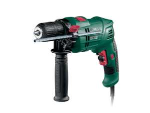 LIDL - Parkside 'corded' Hammer Drill (Avail from 31/8) £17.99