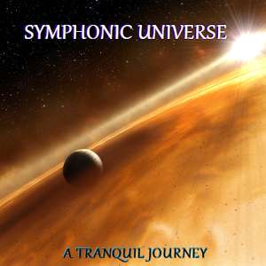 Free Album on Google play A Tranquil Journey - Symphonic Universe