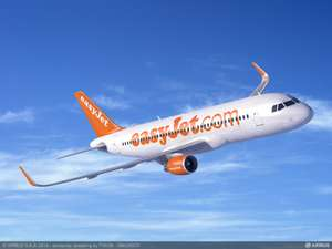 Discount offers on Easyjet before you fly preorders on onboard services