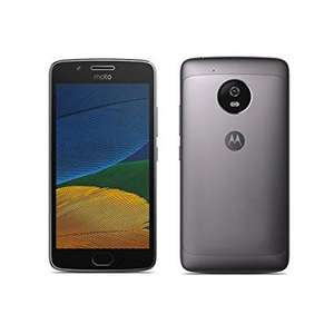 Motorola Moto G5S Plus at Kikatek with free supersaver delivery £246.67 Stocks due 1st September 2017.