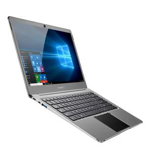 Bben Ultra slim laptop N3450 processor @ Bben fulfilled by Amazon for £223