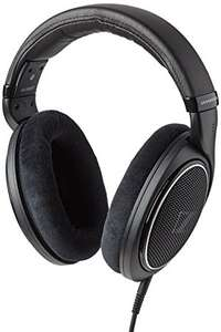 Sennheiser HD 598SR Over-Ear Headphone with Smart Remote - Black £79.99 @ Amazon