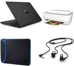 Laptop and Accesories Bundle- Currys for £289