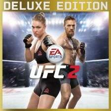 UFC 2 Deluxe Edition (PS4) @PSN £11.99