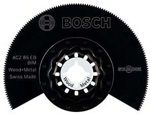 Bosch wood and metal PMF multi tool saw - Sold by VASTARS and Fulfilled by Amazon for £6.19 (Prime or add £2.99)