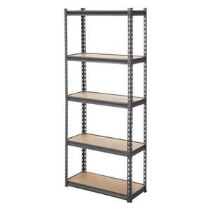 Homebase Handy Storage 5 Tier Shelving Unit - was £18 now £16.90 Free C&C