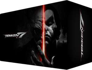 Tekken 7 Collector's Edition (Xbox One) £73.81 Delivered @ Amazon