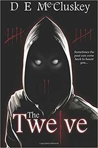 The Twelve - Kindle Edition - £0.99 Half price along with other Amazon kindle titles