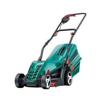 Bosch Rotak 34R Mower £52.49 inc delivery @ Studio