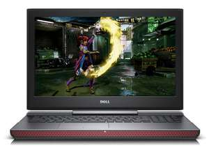 Dell Inspiron 7000 gaming Laptop i5 GTX 1050 (from Spiderman homecoming) - £699.99 @ Amazon